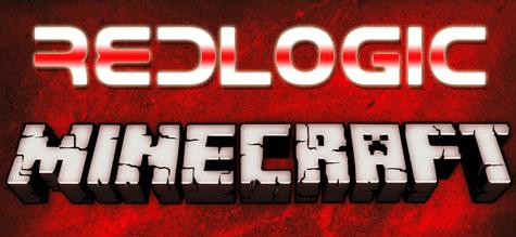Мод RedLogic Minecraft