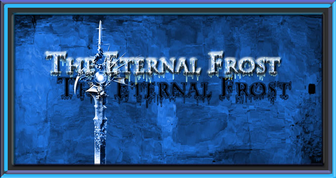 Мод The Eternal Frost 2 Minecraft