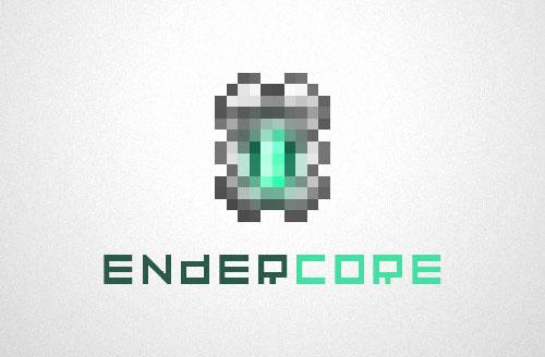 Мод EnderCore Minecraft