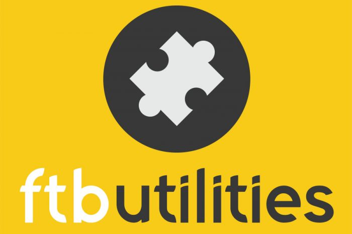 Мод FTB Utilities Minecraft