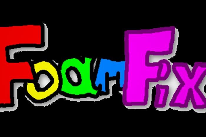 Мод FoamFix Minecraft