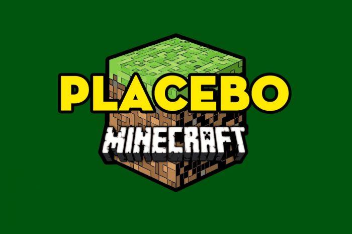 Мод Placebo Minecraft