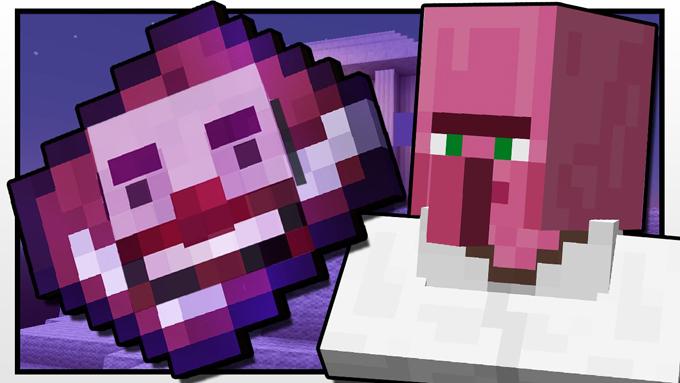 Мод Akashic Tome Minecraft