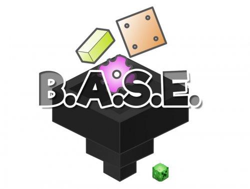 Мод B.A.S.E Minecraft
