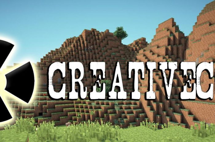 Мод CreativeCore Minecraft