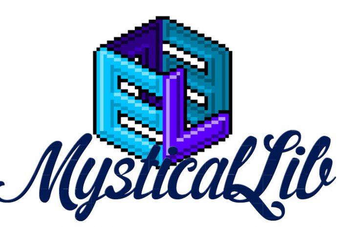 Мод MysticalLib Minecraft