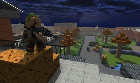 Игры типа Майнкрафт