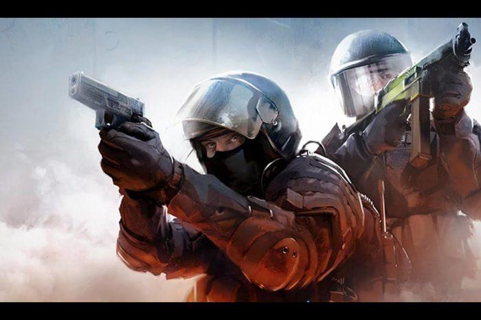 Где посмотреть информацию о профессиональных командах Counter Strike?