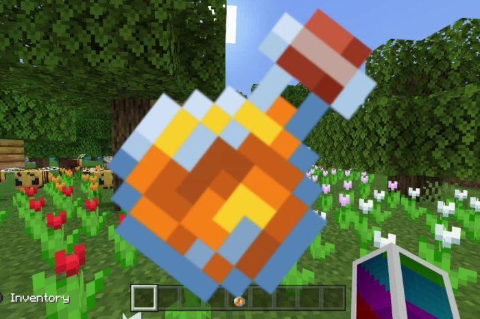 Бутылочка меда Minecraft: гайд по предмету